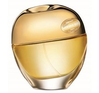 Оригинал Donna Karan DKNY Golden Delicious Skin Hydrating 100ml (обволакивающий, женственный)