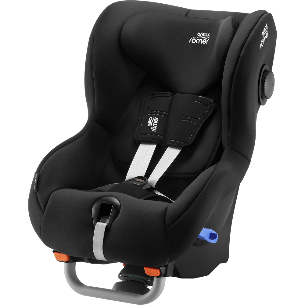 Автокресло BRITAX-ROMER MAX-WAY plus Группа 1/2