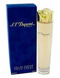 Оригінал Дюпонт Фем edp 50ml S. T. Dupont pour Femme (елегантний, витончений, жіночний), фото 5