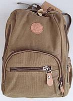 Рюкзак городской cotton gorangd размер 38х28х15, фото 1