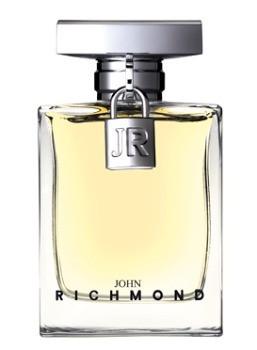 Оригинал John Richmond Eau de Parfum 100ml Джон Ричмонд Эу Де Парфюм (романтичный, чувственный, игривый)