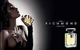 Оригинал John Richmond Eau de Parfum 100ml Джон Ричмонд Эу Де Парфюм (романтичный, чувственный, игривый), фото 6
