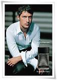 Мужской парфюм Zegna Intenso Ermenegildo Zegna 100ml edt (яркий, чувственный, мужественный, стильный), фото 8