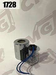 Електромагнітна котушка MFZ12-37YC 24v 30W