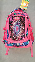 Рюкзак городской для девочки размер 35х30х15, фото 1
