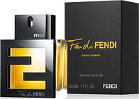 Оригинал Fan di Fendi pour Homme 100ml edt (мужественный, превосходный, сильный)