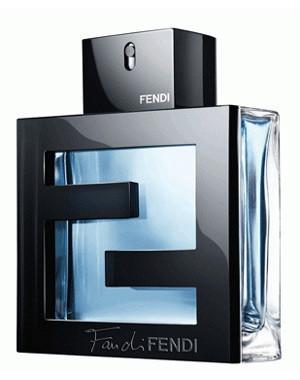 Оригинал Fendi Fan di Fendi Acqua pour Homme 100ml edt (мужественный, бодрящий, неповторимый)