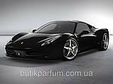 Оригинал Ferrari Black Men 75ml edt (свежий, бодрящий, классический, мужественный), фото 5