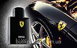 Оригинал Ferrari Black Men 75ml edt (свежий, бодрящий, классический, мужественный), фото 8