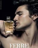 Мужской парфюм Оригинал Ferre For Men 100ml edt (элегантный, мужественный, харизматичный, обольстительный), фото 3