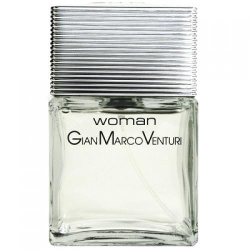 Оригинал Gian Marco Venturi Woman 100ml edt (женственный, чарующий, великолепный, изысканный)