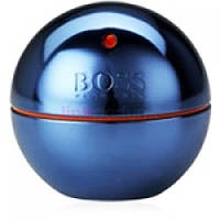 Оригинал Hugo Boss In Motion Blue Edition 90ml edt Хьюго Босс Ин Моушн Блю Эдишн