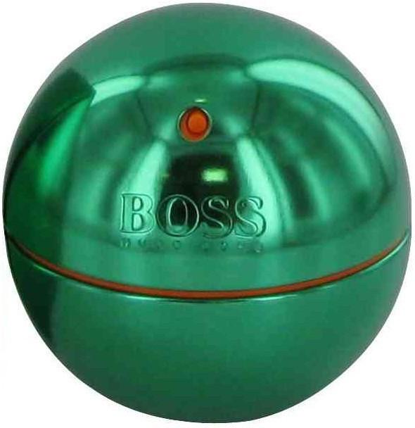 Оригинал Hugo Boss Boss In Motion Edition Green 90ml edt Хуго Босс Ин Моушн Эдишн Грин