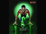 Оригинал Hugo Boss Boss In Motion Edition Green 90ml edt Хуго Босс Ин Моушн Эдишн Грин, фото 5