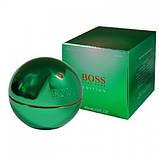 Оригинал Hugo Boss Boss In Motion Edition Green 90ml edt Хуго Босс Ин Моушн Эдишн Грин, фото 9