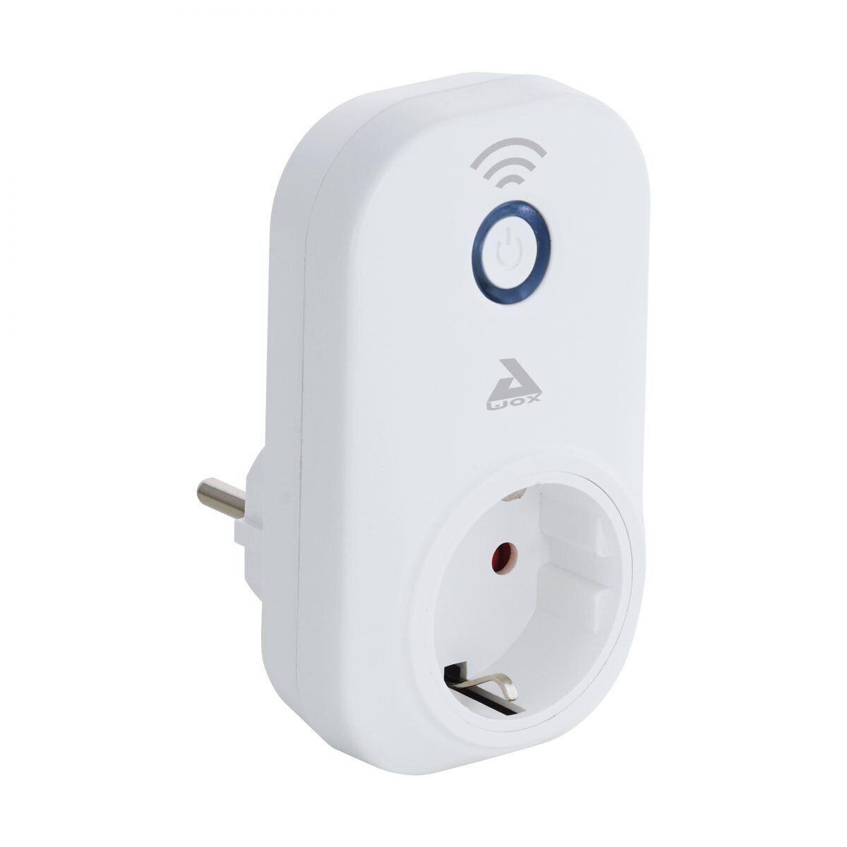 Розетка CONNECT PLUG PLUS, Eglo [97936]