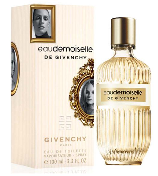 Оригинал Eaudemoiselle de Givenchy 50ml edt (женственный, изысканный, загадочный, чувственный, благородный)