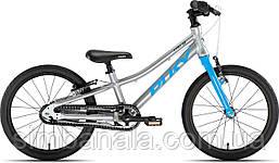 Дитячий велосипед Puky LS-PRO 18 (grey/blue)