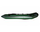 Надувная моторная лодка Aqua-Storm stk 380, фото 2