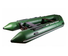 Надувная моторная лодка Aqua-Storm stk 380