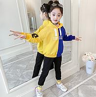 Весняний, осінній комплект дитячого одягу  / Комплекты детской одежды для девочек новые весенне-осенние спорт