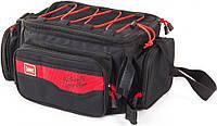Сумка Lucky John с коробками Lure Bag S (LJ111B)