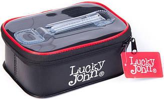 Ємність для аксесуарів Lucky John 104В (LJ104B)