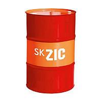 Zic X5000 10w40 200л CI-4 E7 A3/B4 VDS-3