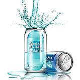 Оригинал 212 Splash for Women Carolina Herrera 60ml edt (яркий, бодрящий,игривый, жизнерадостный), фото 4