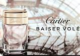 Парфюмированная вода для женщин Baiser Vole Cartier (женственный, изысканный, невероятно красивый), фото 9
