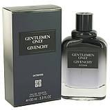 Оригинал Givenchy Gentleman Only Intense 100ml edt Живанши Джентельмен Онли Интенс, фото 6