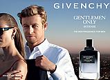 Оригинал Givenchy Gentleman Only Intense 100ml edt Живанши Джентельмен Онли Интенс, фото 8