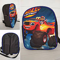 Рюкзак для детей Ниндзяго, София, Тачка размер 29х24х9.5, фото 1