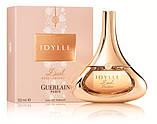 Guerlain Idylle Duet 50ml edp (Раскрывается богатым цветочным букетом, оставляя красивый нежный шлейф), фото 3