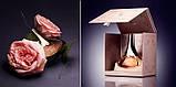 Guerlain Idylle Duet 50ml edp (Раскрывается богатым цветочным букетом, оставляя красивый нежный шлейф), фото 6