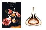 Guerlain Idylle Duet 50ml edp (Раскрывается богатым цветочным букетом, оставляя красивый нежный шлейф), фото 9