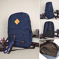 Рюкзак городской bagfons размеры 30х35х10, фото 1