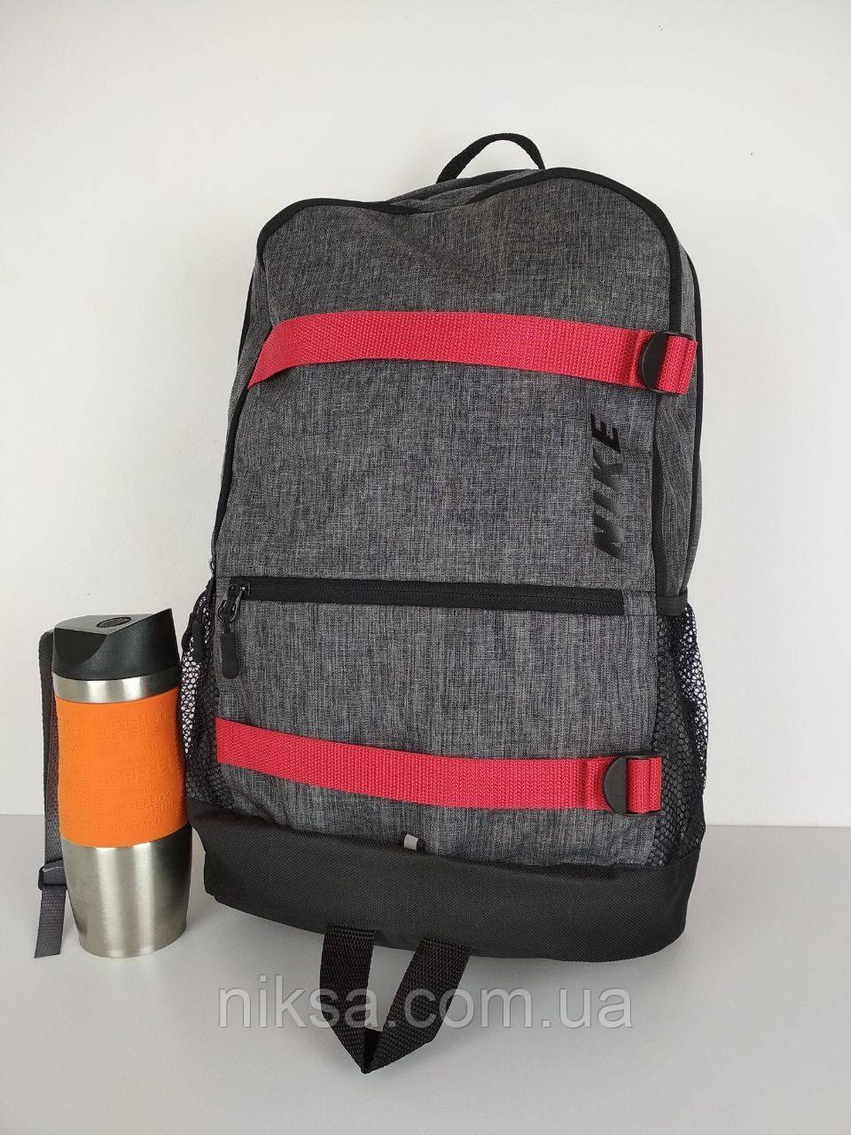 Рюкзак городской Nike, Reebok размер 45x30x15