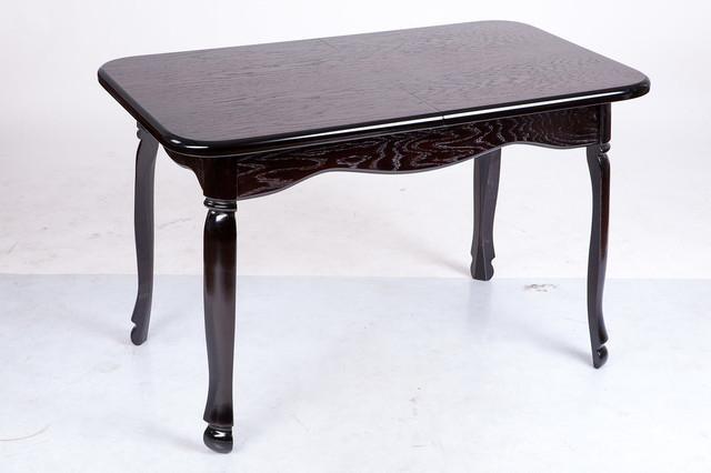 Стол обеденный Гаити венге 1600(2100)*850мм
