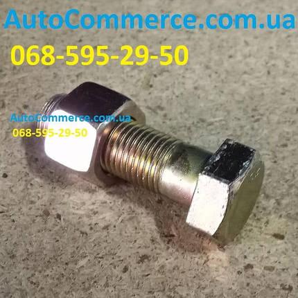 Болт карданного вала БАЗ А148, фото 2