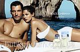 Оригинал Dolce Gabbana Light Blue 100ml Дольче Габбана Лайт Блу Тестер, фото 8