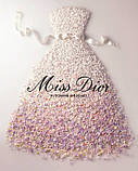 Жіночі парфуми Miss Dior Cherie Blooming Bouquet edt 50ml оригінал Франція (ніжний, романтичний, чуттєвий), фото 8