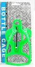 Флягодержатель велосипедный / крепление для фляги пластик / диаметр фляги до 80 мм / 50 г / 4 цвета, фото 8