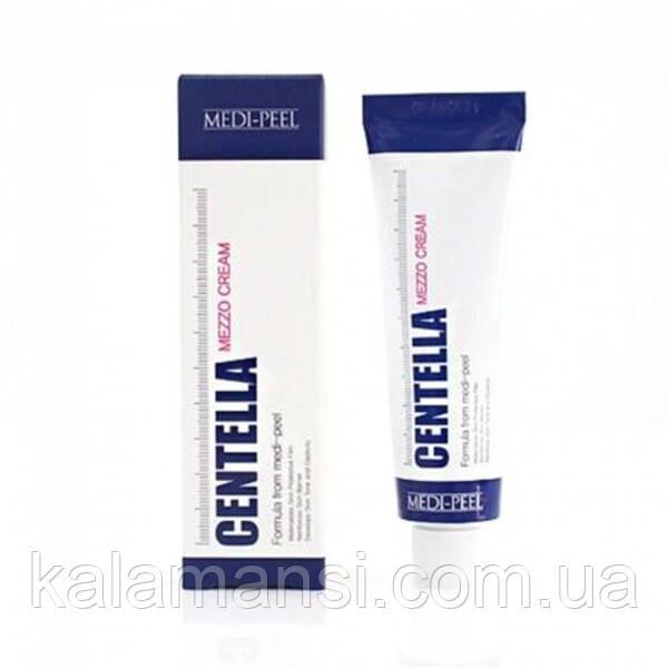 Крем с экстрактом центеллы Medi-Peel Centella Mezzo Cream 30 мл