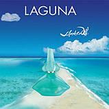 Женские духи Laguna Salvador Dali 50ml edt оригинал (волшебный, роскошный, обольстительный, женственный), фото 4