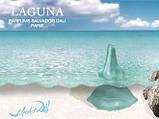 Жіночі парфуми Salvador Dali Laguna edt 50ml оригінал (чарівний, розкішний, спокусливий, жіночний), фото 8