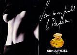 Оригінал Sonia Rykiel Le Parfum Соня Рікель Ле Парфум, фото 5