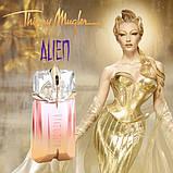 Thierry Mugler Alien Sunessence 90ml edt Тьери Мюглер Элиен Санэссенс, фото 4