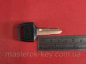 Заготовка ключа HONDA авто/мото HOND-4i.P1 левый