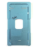 Фиксатор дисплейного модуля при склейке c стеклом + рамкой iPhone 7 Plus
